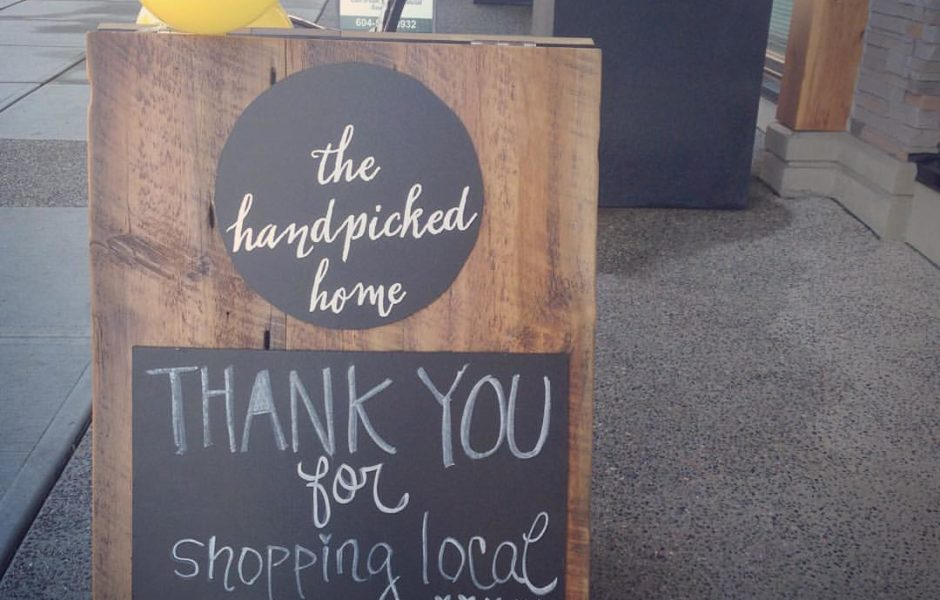 The Handpicked Home, White Rock