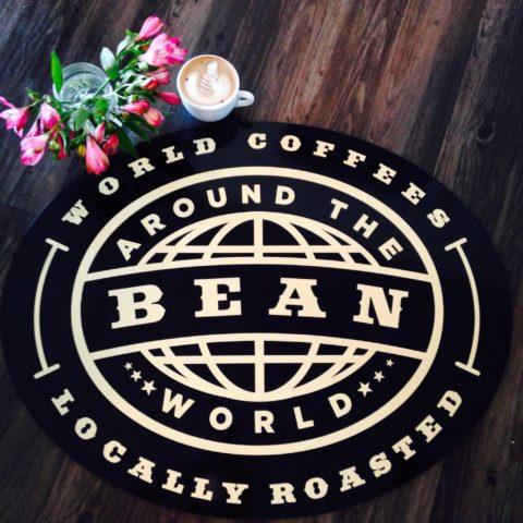 Bean Around the World, White Rock, BC