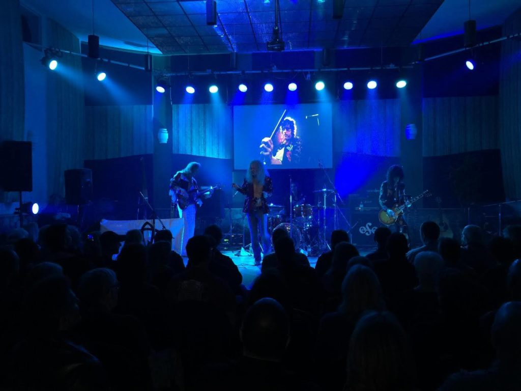 Blue Frog Studios, White Rock, BC