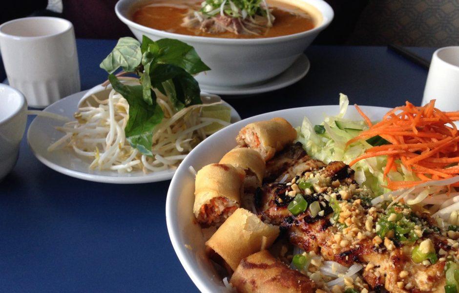 Five Corners Vietnamese Restaurant, White Rock