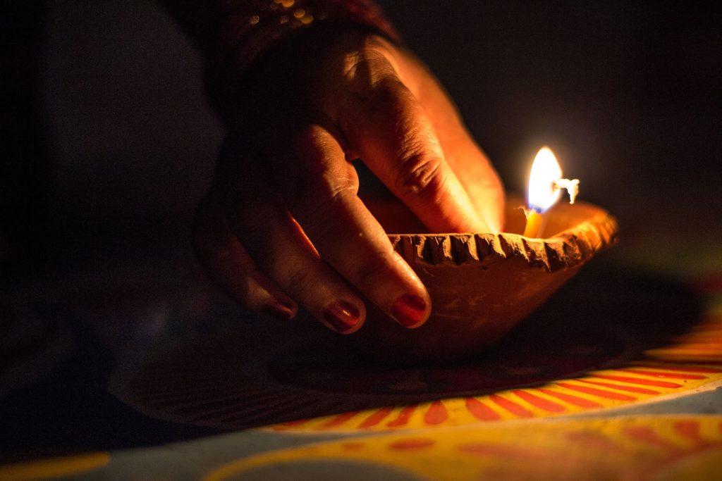 Festival of Lights: Diwali Integration 2017