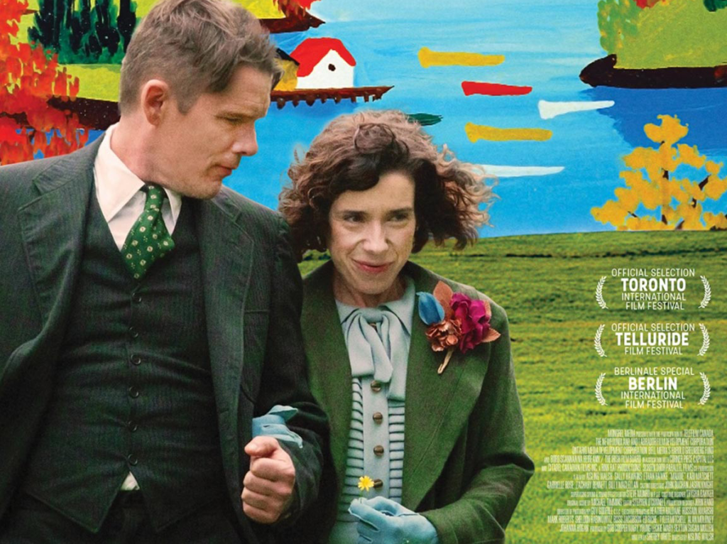 White Rock Get Reel Film Series: Maudie