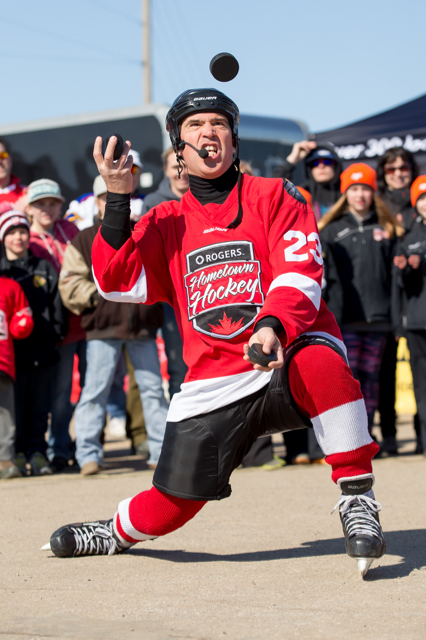 White Rock Buskers Festival | Hometown Hockey