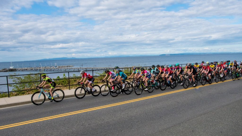 Tour De White Rock - Scott Robarts