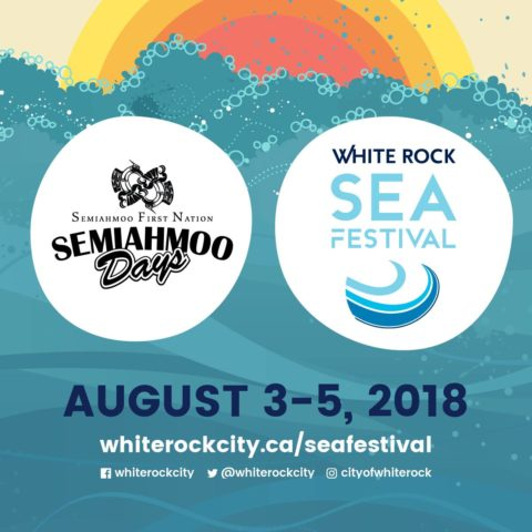 White Rock Sea Festival 2018