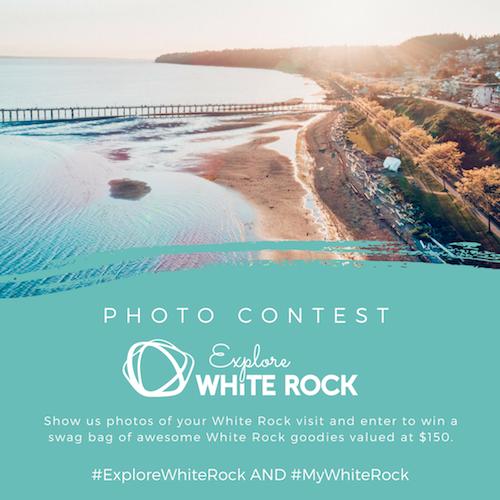 Explore White Rock Photo Contest