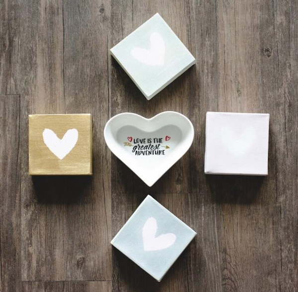Handpicked Home Valentines