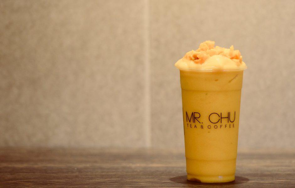 Mr Chu Tea and Coffee, White Rock