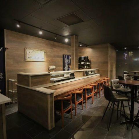 Taka's Sushi, White Rock