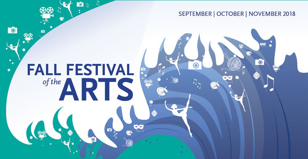 Fall Festival of the Arts | White Rock, BC