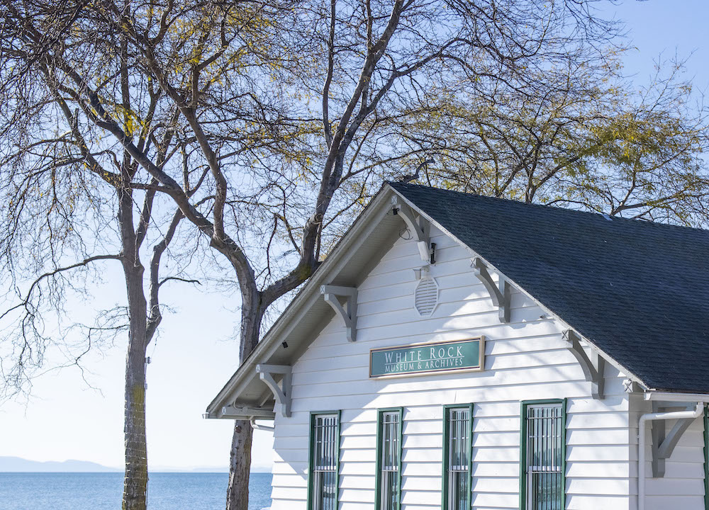 White Rock Museum & Archives