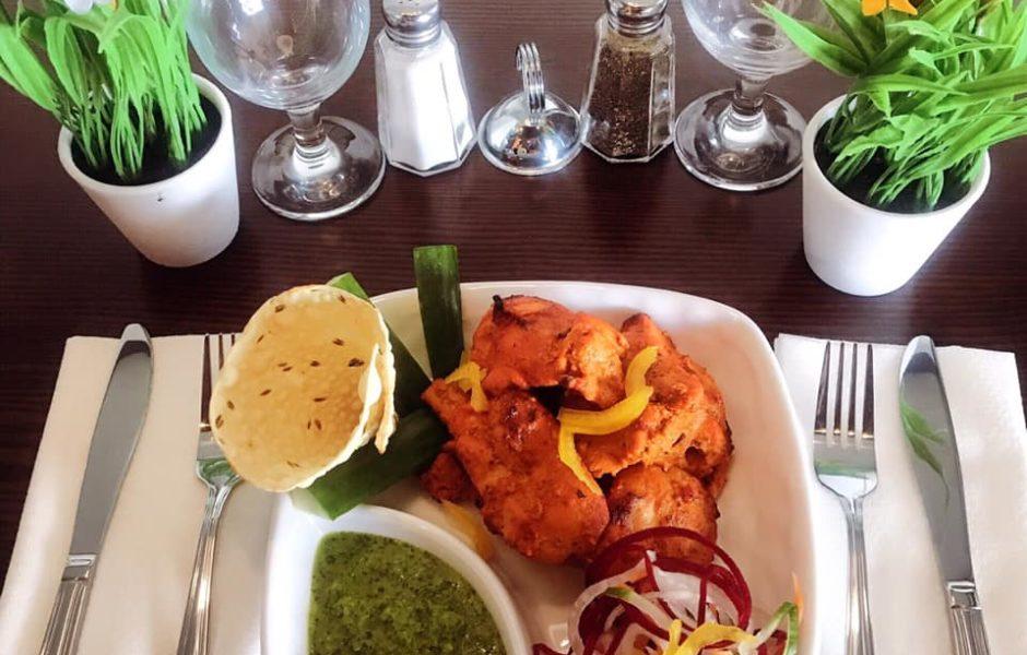 Cilantro Indian Cuisine White Rock