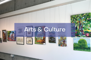 Arts and Culture - White Rock