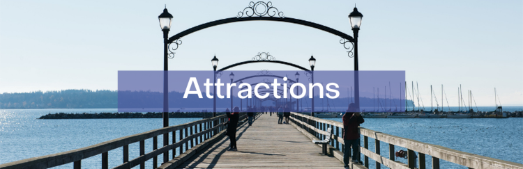 Attractions - White Rock