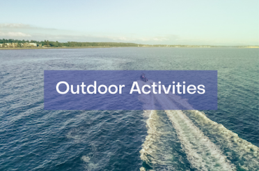 Outdoor Activities - White Rock
