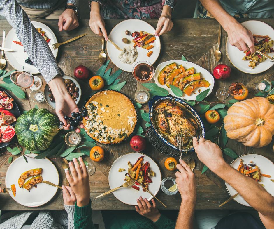 White Rock Restaurants Serving Thanksgiving Dinner Explore White Rock