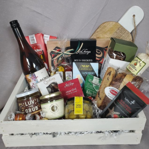White Rock Gift Basket Co.