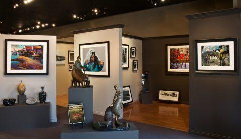 White Rock Gallery